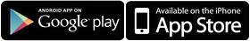 Google play - Apple store