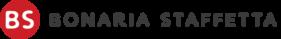 Bonaria Staffetta Logo